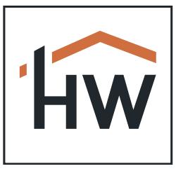 Logo HW Huis & Wonen
