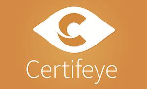 Logo Certifeye